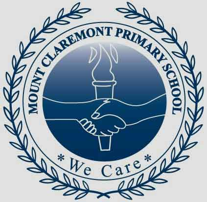 Mt Claremont Primary School Logo
